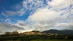 #Assisi #Umbria