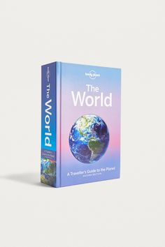 Shop The World: A Traveller's Guide to the Planet by Lonely Planet at Urban Outfitters today. We carry all the latest styles, colours and brands for you to choose from right here.