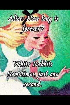 Alice in Wonderland! ❤