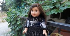 Olive Groves and Doll Knits: Free knitting pattern for doll skirt