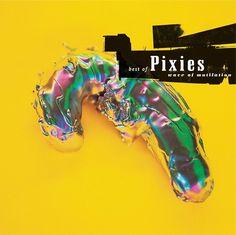 Wave of Mutilation ( Best of ) - Pixies
