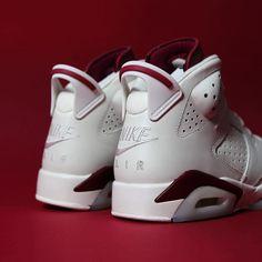 separation shoes f8712 844ba Instagram post by Store Grand Reopening Feb 1st. • Dec 1, 2015 at 7 12pm UTC.  Nike Air Jordan 6Sneaker ...