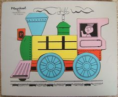 Check out Vintage PLAYSKOOL LOCOMOTIVE TRAIN 12 Piece WOOD PUZZLE 330-2  http://www.ebay.com/itm/Vintage-PLAYSKOOL-LOCOMOTIVE-TRAIN-12-Piece-WOOD-PUZZLE-330-2-/150718704588?roken=cUgayN&soutkn=wk1YDn via @eBay