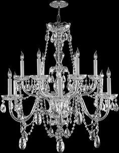 Scrangie: China Glaze Crystal Chandelier $3 | For Sale - \'All ...