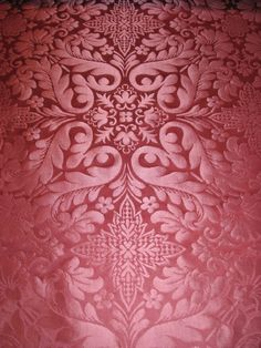 Rose Florence Ecclesiastical Brocade from UK Read the complete story by selecting the link below