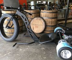drift trike motorized Drift Trike From 16 Gauge Steel Sheet: 8 Steps (with Pictures) Bike Drift, Drift Trike Frame, Drift Kart, Motor Stirling, Drift Trike Motorized, Build A Go Kart, Homemade Go Kart, Homemade Motorcycle, Go Kart Plans