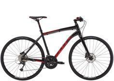 Felt QX85 2016 Hybrid Bike | Cycle Solutions