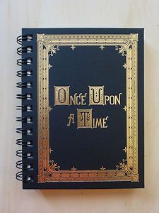 It's a journal like the story book!! Encouraging you to write more, you have a magical way of touching others through your words...:)