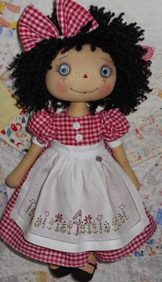 muñecas primitivas (5)