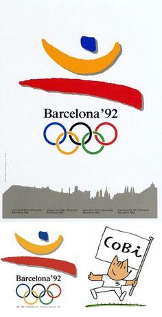 Mascotas, logos e identidades en los Juegos Olímpicos | Microbio Comunicación