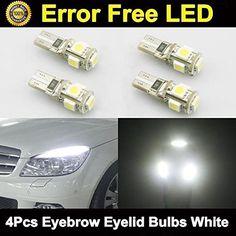 All Mercedes C350 LED Projector Headlights