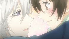 Kamisama Kiss Kako Hen OVA 4....best ending ever!!!!