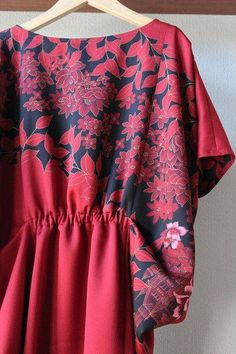 Japanese Kimono, Japanese Art, African Wear, Ladies Dress Design, Boho Dress, Kimono Top, Fashion Dresses, Couture, My Style