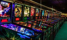 Arcade Expo – Southern California