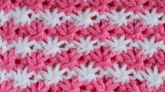 Knit the Daisy Flower Stitch Tutorial As I get more and more into knitting, I'm looking for all different kinds of stitches to try out. This one is so much fun to knit a daisy flower stitch! Knitting Stiches, Circular Knitting Needles, Crochet Stitches Patterns, Baby Knitting Patterns, Knitting Designs, Knitting Projects, Stitch Patterns, Knitting Tutorials, Free Knitting