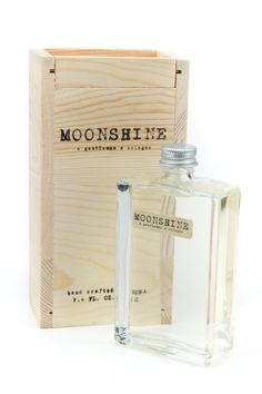 Trove General Store Blog » Archive » COMING SOON: Moonshine Edition!