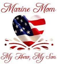 Proud of my son, Daniel! Marine Mom Quotes, Army Mom Quotes, Marine Life, Military Quotes, Proud Of My Son, I Love My Son, Proud Mom, Marine Corps Tattoos, Marine Tattoo