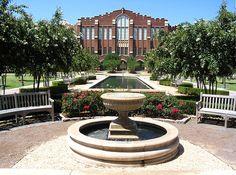 Field House - University of Oklahoma Campus