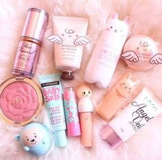 Some of these products aren't even that great, pinning because it's cute though lol