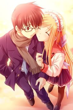 <b>Cute Anime</b> Coupls on Pinterest | <b>Anime</b> Couples, <b>Cute Anime</b> Couples <b>...</b>