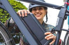 Are you a woman in need of a decent eBike, or are you shopping for a gift for a woman? If so, you have come to the right place. So let's get to it and help you find the best eBike for women of 2021. Best E-bikes for Women Reviews Metakoo Cybertrack Electric Bike If you want a simple, efficient, and affordable electric bike that is ideal for commuting on city streets, this is a great option to consider. Electric Commuter Bike, Electric Bicycle, Best E Bike, Energy Saver, Stopping Power, Bike Style, Bike Design, Hold On, How To Look Better