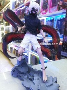 Tokyo Ghoul Figure Kaneki Ken white Action Figures Model Toy Cartoon Figuras Anime Kid Toys Pvc Tokyo Ghoul Figure, View Tokyo Ghoul , donnatoyfirm Product Details from Guangzhou Donna Fashion Accessory Co., Ltd. on Alibaba.com