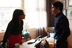 A very important perspective on a popular TV show: Heart Attack: Bad or Abusive ft. Mindy Project