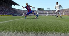 How Video Games Are Changing the Way Soccer Is Played - The New York Times #sports #news