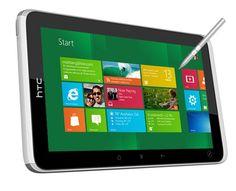 HTC está trabajando en dos tablets Windows RT, según Bloomberg http://www.xataka.com/p/100081
