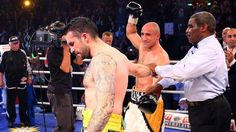 Paul Smith handed rematch against WBO King Arthur Abraham in Germany