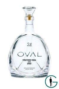 Vodka Oval