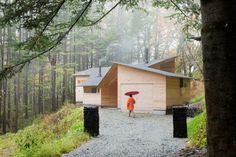 InBetween House by Koji Tsutsui Architect & Associates.