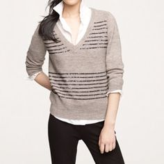 Looking for this!!! Looking for this J. Crew sweater in a size xs!!! J. Crew Sweaters