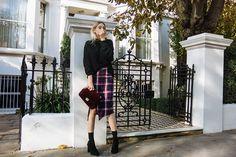 Eleonore Marie S. - Fall is hitting London