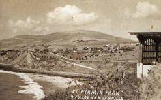 Pt. Firmin Park. Old Palos Verdes photo.