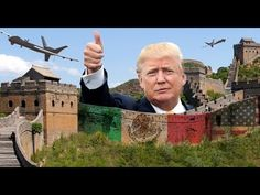 Trump's Wall Has Got Mexico In Panic Mode