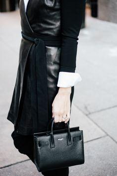 Limbo in Layers | Damsel in Dior