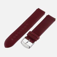 Philip Stein Watch Bands-Strap 2-CIWI 20mm Wine Italian Calf Watch Strap * Check this awesome product by going to the link at the image.