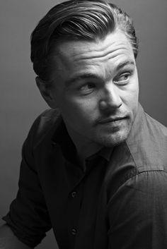 The Leonardo DiCaprio Blog