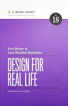 Design for Real Life by Sara Wachter-Boettcher https://www.amazon.com/dp/1937557405/ref=cm_sw_r_pi_dp_x_PPVQyb9VB5A7G