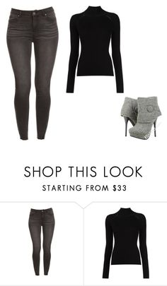 """""""Untitled #423"""" by ootori5sos on Polyvore featuring Misha Nonoo"""