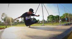 Nineclouds Skateboards: Welcome Ruan Felipe - Clube do skate