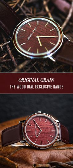The Wood Dial Range is now available through the Minimalist and Barrel Collections. Inspired by our love for the outdoors and precision craftsmanship we wanted to set the bar above industry standards of the wood watch and design process.