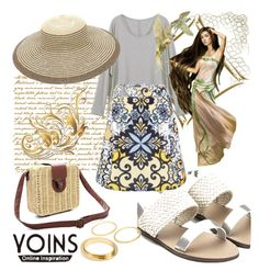 """""""Yoins"""" by irinavsl ❤ liked on Polyvore featuring yoins"""