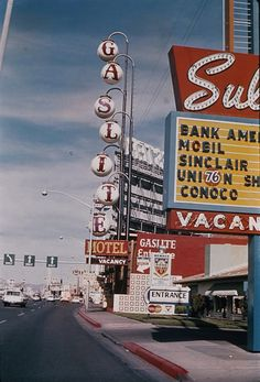 Vintage Las Vegas : Photo