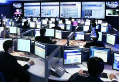 NLI (Network Line International) provides a wide range of products, services and solutions to implement a comprehensive command center for your institutions.