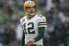 #AaronRodgers elegido Jugador Más Valioso de la #NFL | Entérate>>