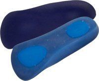 3/4 Length Dual Durometer Deep Insole Small Mens 4-5.5/womens 5-7 by PEDIFIX FOOTCARE COMPANY. $54.95