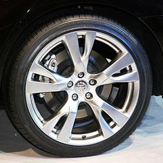 Should You Put Low-Profile Tires on Your New Car?