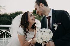 Romantic wedding in Athens Spring Wedding, Wedding Day, Greece Wedding, Athens, Real Weddings, Romantic, Wedding Dresses, Inspiration, Beautiful